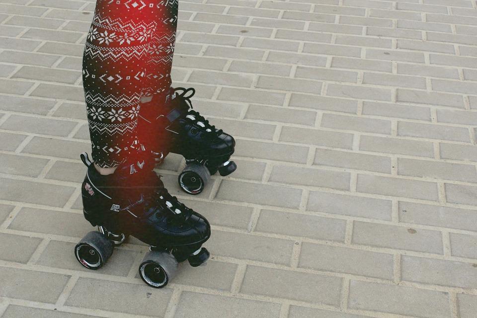גלגליות