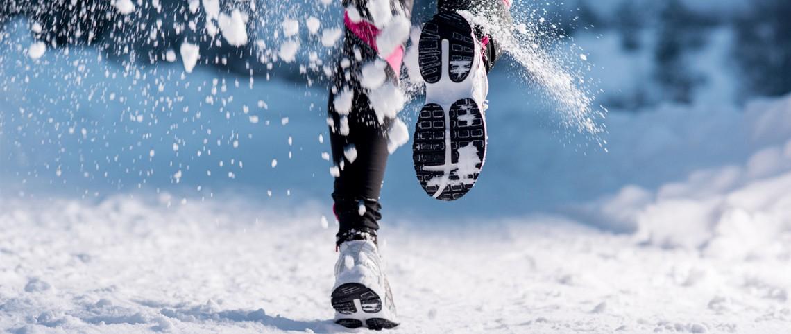 ריקי שחם ממליצה על ציוד ריצה לחורף