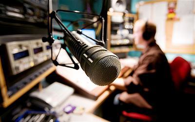 ריקי שחם מדברת על שובו של הרדיו